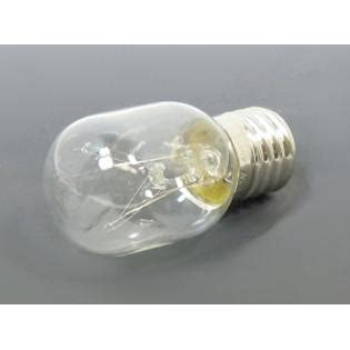 kenmore microwave light bulb from sears