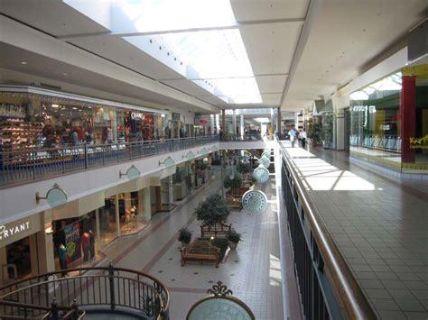 Sky City: Retail History: Savannah Mall Revisited
