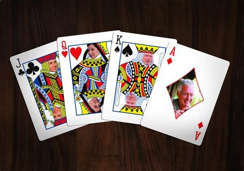 Personalized Playing Cards  Personalized Playing Cards
