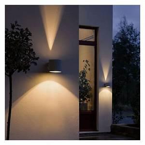 Luminaire Exterieur Design : les 25 meilleures id es de la cat gorie applique exterieur ~ Edinachiropracticcenter.com Idées de Décoration
