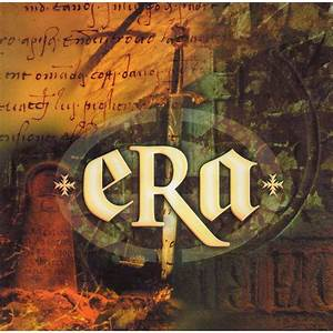 Era By Era  Cd With Triskell971