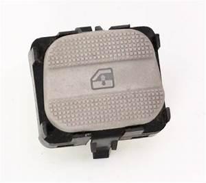 Rh Or Rear Power Window Switch Button 95