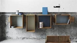 Wandregal Holz Design : design wandregal aus bambus sj bookcase wedowood ~ Sanjose-hotels-ca.com Haus und Dekorationen