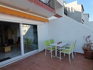 ferienhaus im hafen paradies 95 costa brava empuriabrava With markise balkon mit wasser tapete