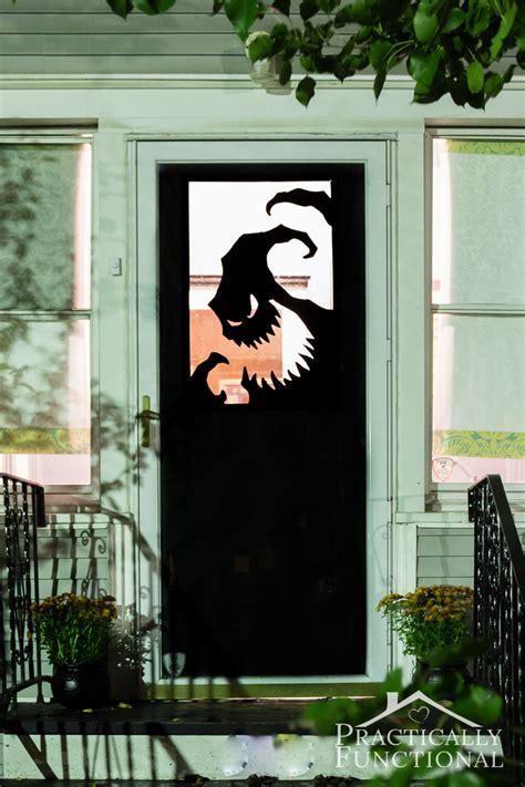 diy door decor diy vinyl door decorations