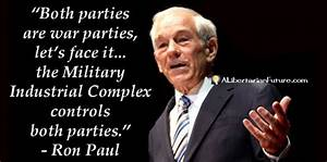 The Ron Paul In... Ron Paul Gold Quotes