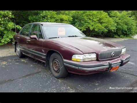 1992 Buick Lesabre For Sale by 1992 Buick Lesabre Limited For Sale Dayton Troy Piqua