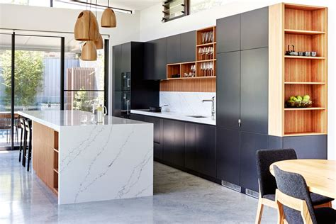 modern australian kitchen designs custom kitchens modern kitchen cabinet design quantum 7576