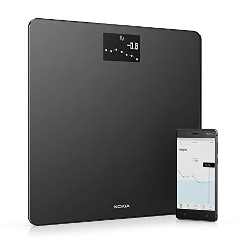 nokia body composition scale review
