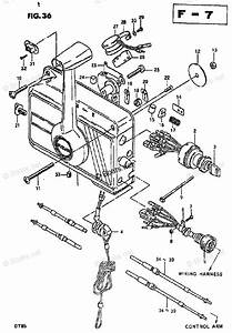 Suzuki Outboard Wiring Diagram Database