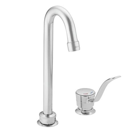 Bar Faucet Single by Faucet 8901 In Chrome By Moen