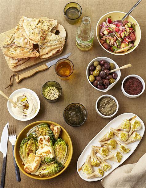 la cuisine du monde cuisine libanaise recettes spécial liban cuisine du