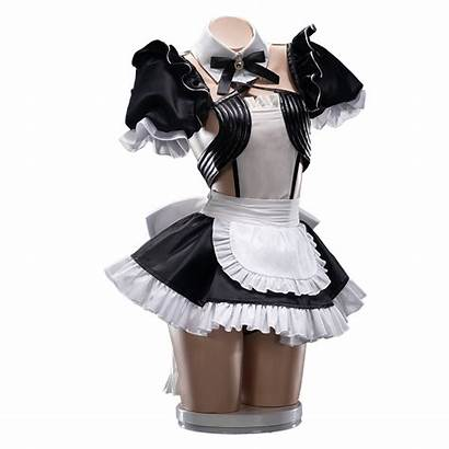 Maid Cosplay Fate Fgo Shuten Grand Order