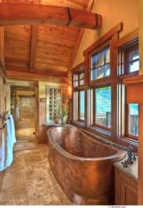 cozy bathroom ideas 39 cool rustic bathroom designs digsdigs