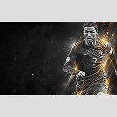 Cristiano Ronaldo Football Player Wallpapers  Hd Wallpapers  Id #14965