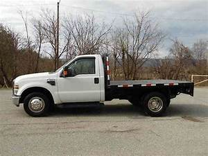 2008 Ford F350 Super Duty Diesel Towing Capacity