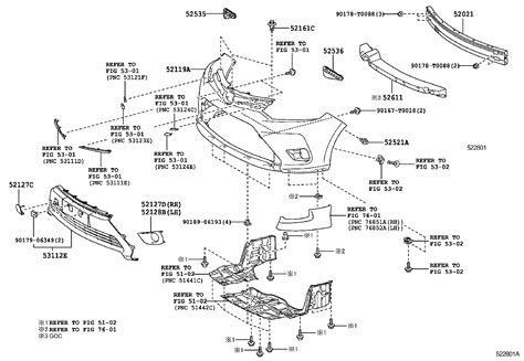 toyota yaris parts wiring diagram and fuse box