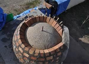 Four A Pain En Kit : construction four a pizza id es de ~ Dailycaller-alerts.com Idées de Décoration