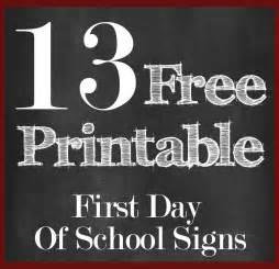 Vpk Printable Worksheets 9 Best Images Of Day Of Printable Signs Free Printable Day Signs