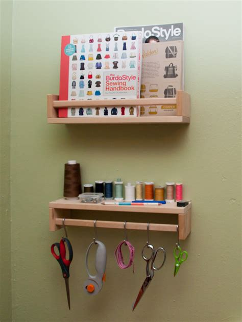 Ikea Spice Rack Ideas by Remodelaholic 25 Ways To Use Ikea Bekvam Spice Racks At Home