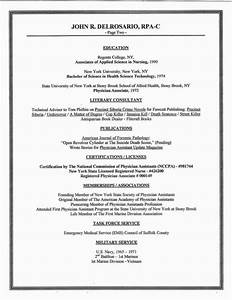 resume sample two job resumes career resumes new york city With dynamic resume