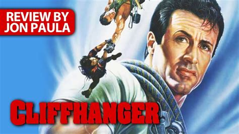 cliffhanger  review jpmn youtube