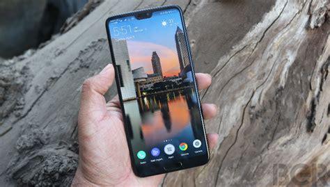 Huawei P20 Pro Screen – Digital Web Review