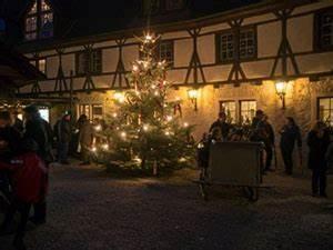 Weihnachtsmarkt Burg Katzenstein : romantische burgweihnacht auf katzenstein weihnachten 2017 ~ Whattoseeinmadrid.com Haus und Dekorationen