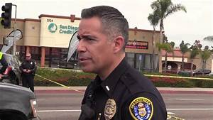 National City: SDPD Chase Ends in Death and Injury ...