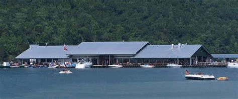 Smithville Lake Marina Boat Rental by Marinas The Fall Creek Falls Guide