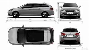Dimensions 308 Peugeot : 2014 peugeot 308 sw dimensions hd wallpaper 88 ~ Medecine-chirurgie-esthetiques.com Avis de Voitures