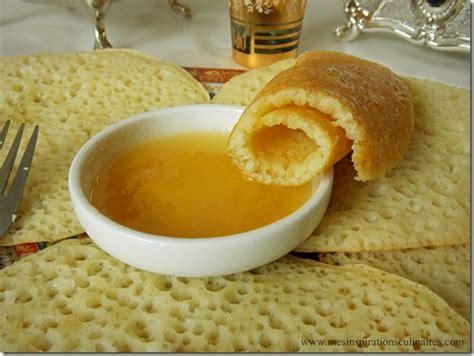 baghrir crêpes mille trous بغرير حورية المطبخ le