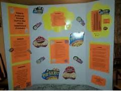 Project ideas  Science and Popcorn on PinterestScience Fair Projects For 8th Grade Board