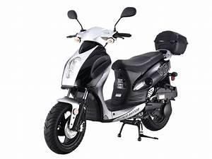 Tao Tao 150cc Pmx Scooter