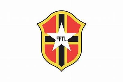 Timor Football Federation East Leste Federacao Cdr