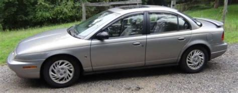 auto air conditioning repair 1998 saturn s series electronic valve timing find used 1998 saturn sl2 base sedan 4 door 1 9l in charlotte north carolina united states