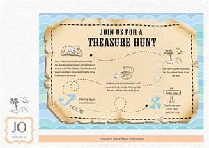 6+ Treasure Map Templates - Free Excel, PDF Documents ...