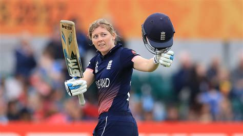 Sky Sports shows FOUR ICC Women's World Cup matches on ...