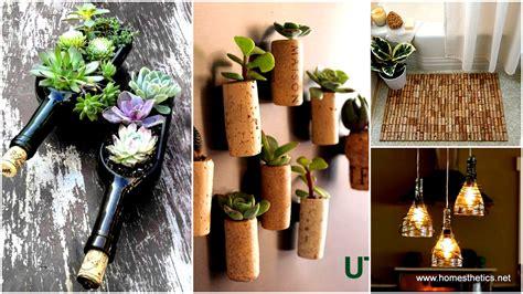 Kitchen Walls Ideas - 40 diy ideas on how to transform empty wine bottles into