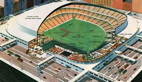 ballpark renderings models archives ballparks