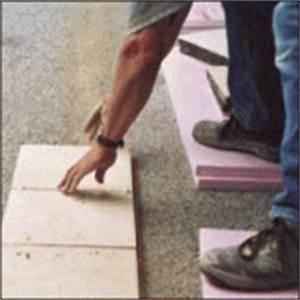 Laminat Verlegen Welche Richtung : materialien f r ausbauarbeiten verlegen von laminat richtung ~ Lizthompson.info Haus und Dekorationen