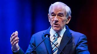 Ron Paul On 2019: Rough Times Ahead, But Liberty Can Still Win…