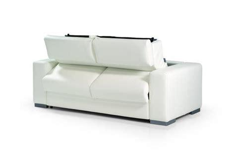 canapé cuir blanc convertible photos canapé convertible cuir blanc