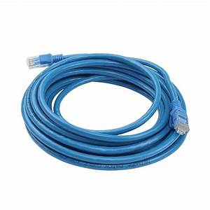 Aliexpress Com   Buy Shchv 5m Cat6 Ethernet Network Cable Internet Wire Line Rj45 Patch Lan Cord