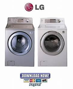 Lg Wm2011hs Wm1811cw Wm2032hs Wm1832cw Service Manual  U0026 Repair Guide