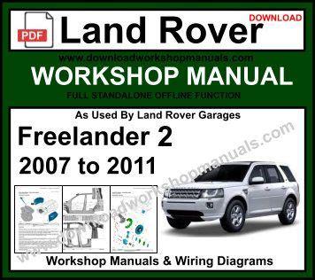 download car manuals pdf free 2010 land rover lr4 interior lighting land rover freelander 2 service repair workshop manual download