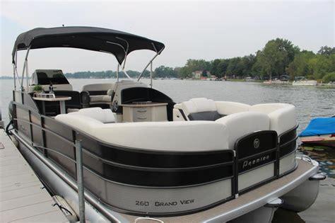 Boat Sales Kalamazoo pontoon boats for sale in kalamazoo michigan