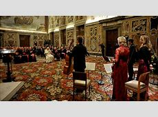 Henschel Quartet Offers Solace for Pope Benedict The New