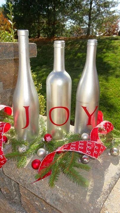 decorate wine bottle for christmas 110 best images about vinyl projects on vinyls wine glass and wine tags