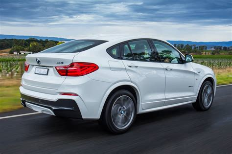 Bmw X4 Xdrive35d Price And Specification Announced